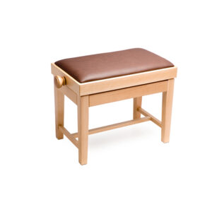 Tozer 5030 Adjustable Piano Stool  sc 1 st  Piano Accessory Shop : discacciati piano stool - islam-shia.org