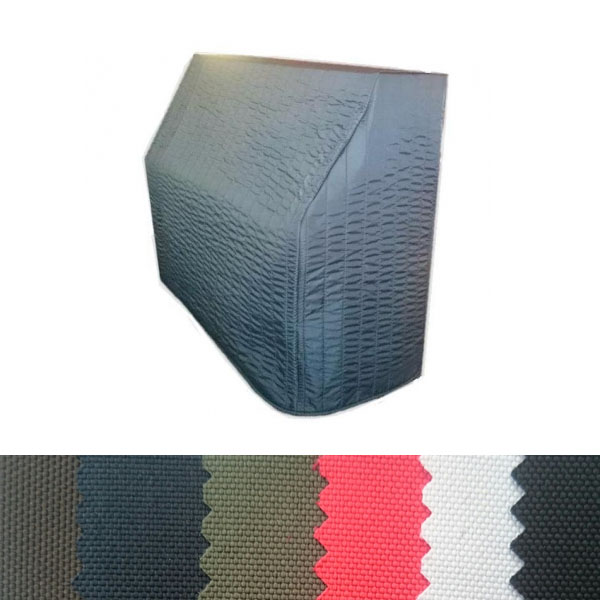 Yamaha quilted upright piano cover the piano accessory shop for Yamaha upright piano cover