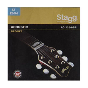 stagg-strings-bronze