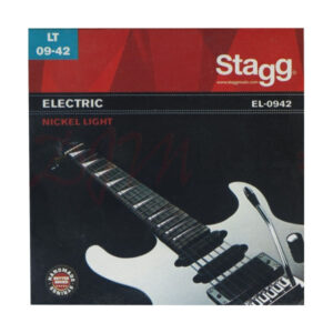 stagg-strings-nickel