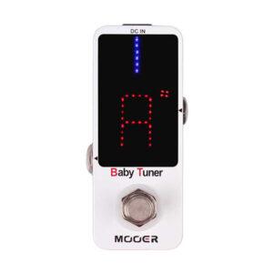 Mooer-BT-pedal
