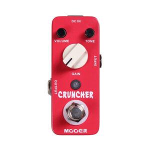 Mooer-CR-pedal