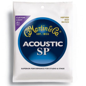 Martin-AcousticSP-Custom-Light-600