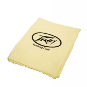 Peavey Polishing Cloth